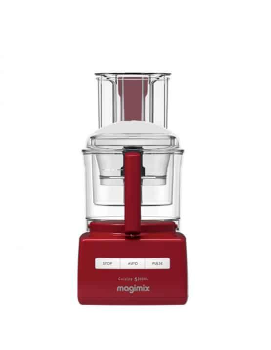 Magimix專業食物處理機:切碎、切片、切丁、打麵糰、打發、乳化、搾汁 Image