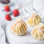 草莓可麗餅福袋