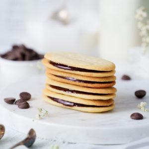 米蘭餅乾 Milano Cookie