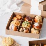 經典台式麵包禮盒