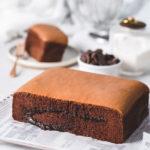 古早味巧克力夾心蛋糕