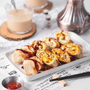 脆皮蛋餅 taiwanese_egg_crepe